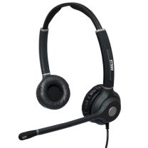 Yealink SIP-T40G IP - Avalle Verso Duo Headset