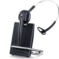 Cisco 7962G - Sennheiser D10 Headset