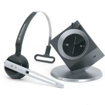 Alcatel 8068 - Sennheiser DW10 Headset