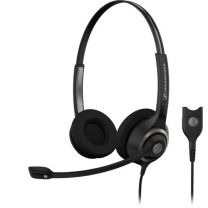 Cisco 8845 - Sennheiser SC260 Headset
