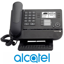 Alcatel headsets